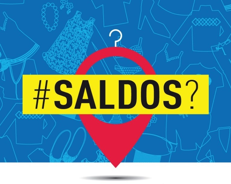 Sales in Portuguese - Saldos