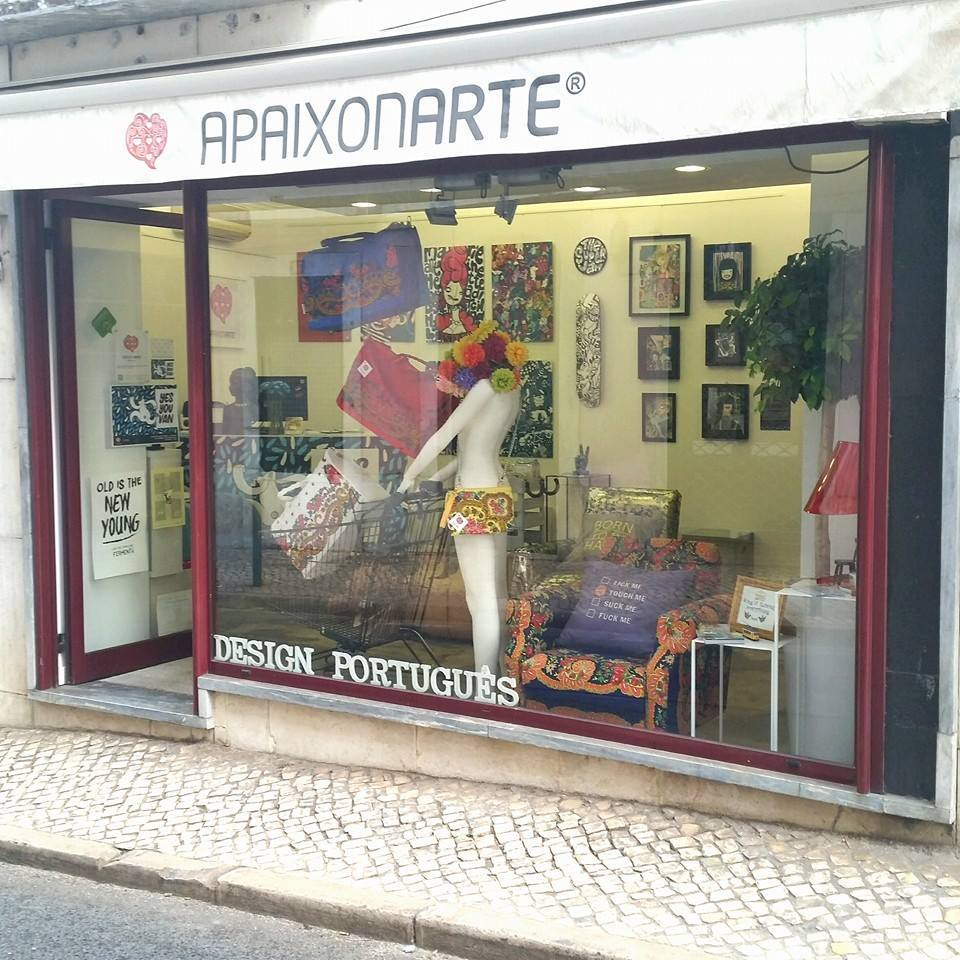 frontage_of_apaixonarte-designer_store_lisbon