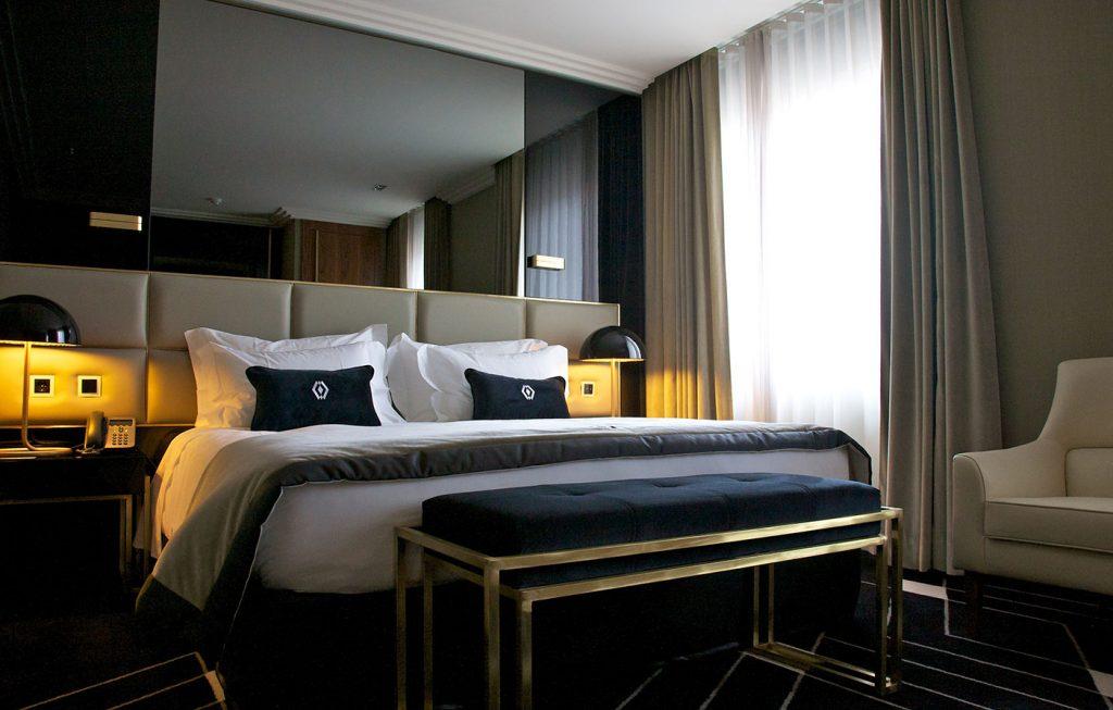 Altis Avenida Hotel - Room - 5 stars hotel - Lisbon