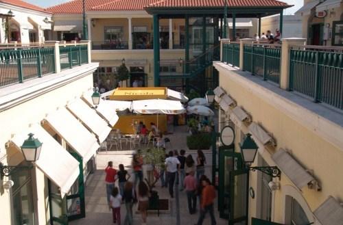 Campera Outlet Center - One hour fom Lisbon