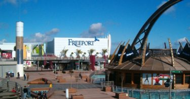 Freeport Alcochete - Biggest outlet center in Lisbon