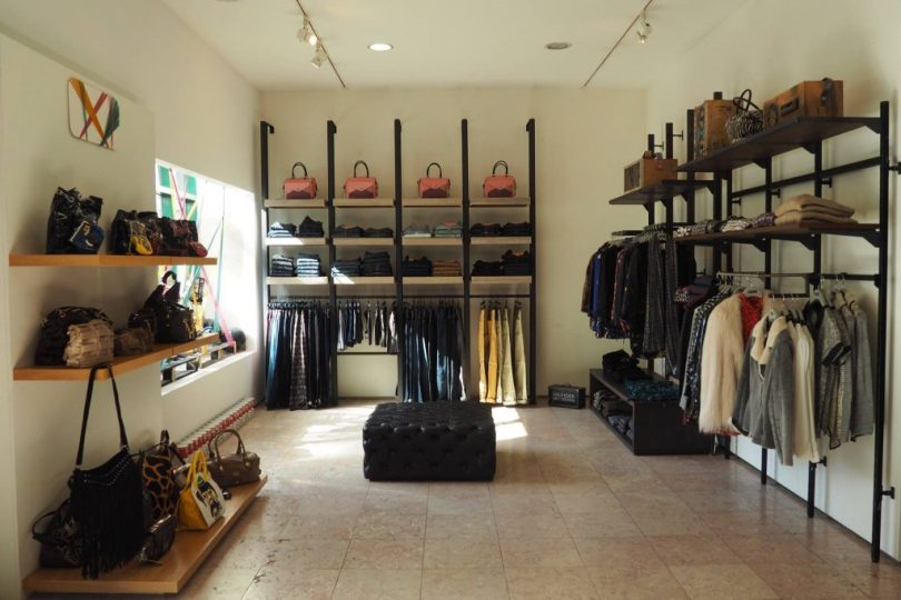 Gateoutlet - Luxury outlet store - Lisbon