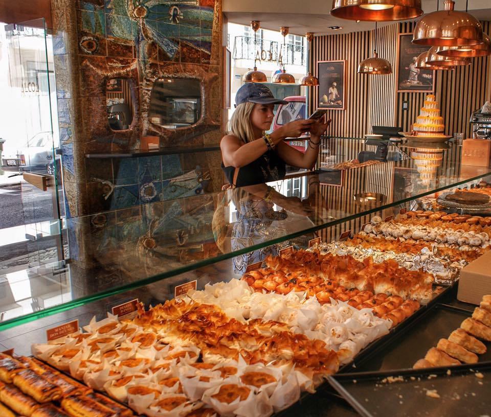 Pastelaria Alcoa Store - Lisbon