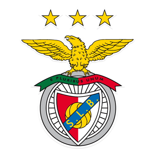 Benfica Football Club Logo