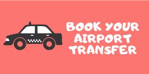 book an airport transfer in lisbon