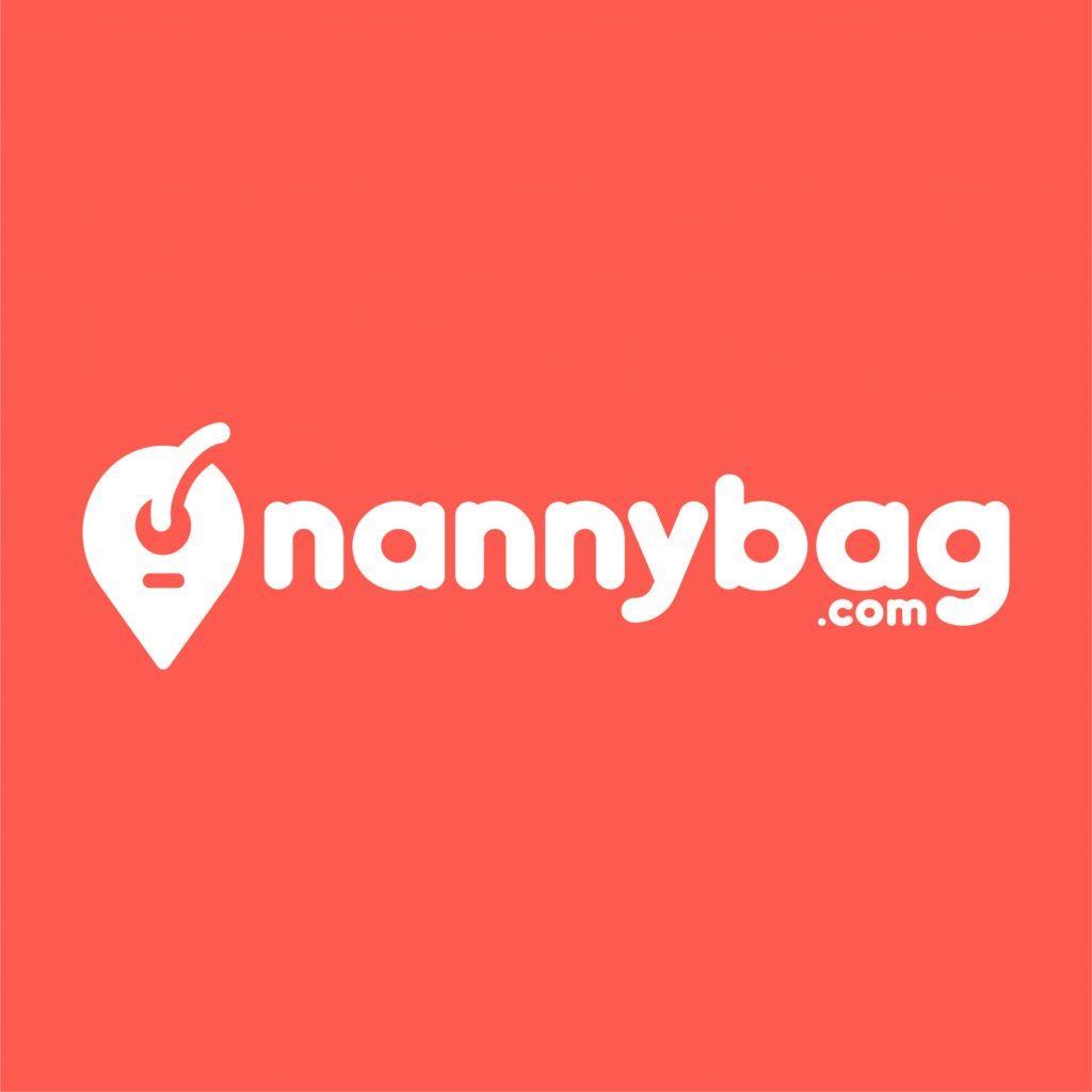 Nannybag - Luggage Storage - Logo